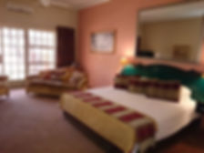 Hornbill Lodge - Honeymoon Suite - Room 1