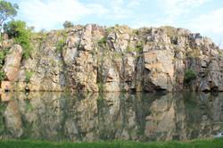 The Hornbill Rock Pool