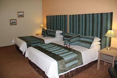Hornbill Lodge - Luxury Room (Room 2)