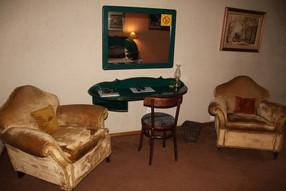 Hornbill Lodge - Honeymoon Suite - Room 1