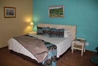 Hornbill Lodge - Honeymoon Suite - Room 6