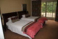 Hornbill Lodge Bachelor/Bachelorette Room (Room 4)