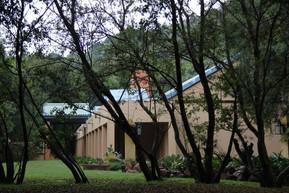 The Hornbill Lodge Building