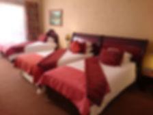 Hornbill Lodge Bachelor/Bachelorette Room (Room 5)