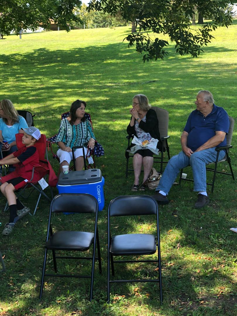 Pastor laurie retirement picnic.jpg