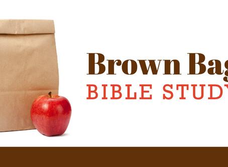 Brown Bag Study