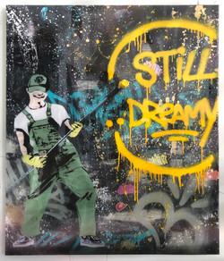 STILL DREAMY