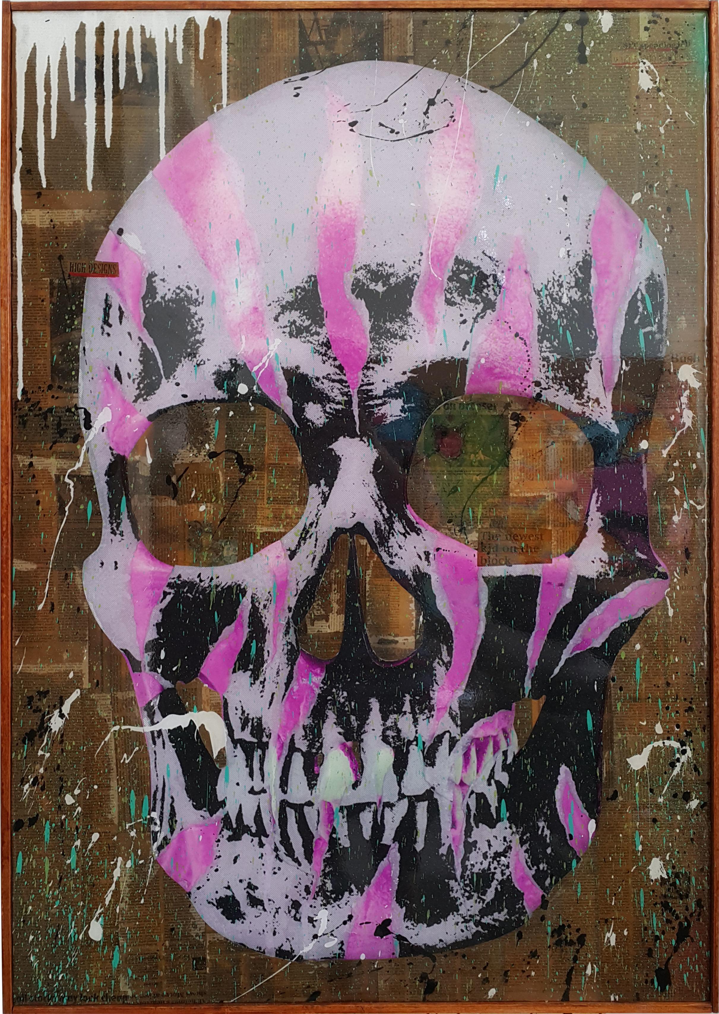 Skullbox
