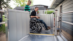 Wheelchair Lift3