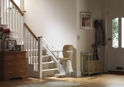 Stair Chair1