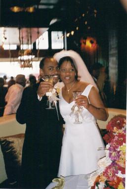 Arnetta and Rodney