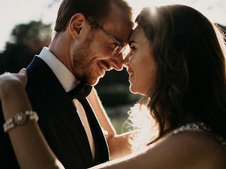 Quarantine Wedding Tips - Part 6: Romantic Quarantine Date Nights