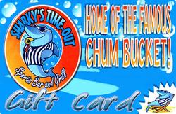 Sharkys Time Out GC