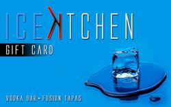 Ice Kitchen GC
