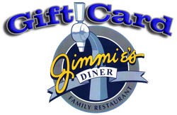Jimmie's Diner GC