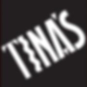 Tina's Burritos Logo