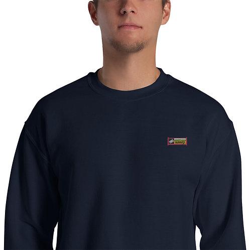 Pizza Crew Sweatshirt