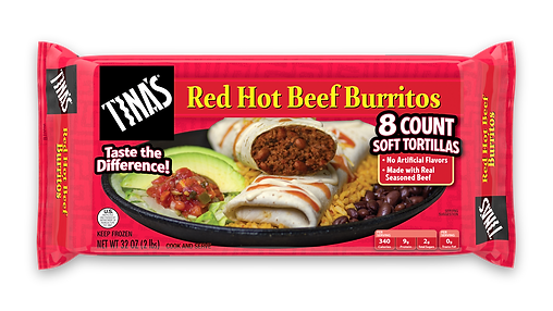 P02014L_Tina's Red Hot Beef 8pk_32oz 2 O