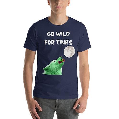 Tina's Go Wild T-Shirt