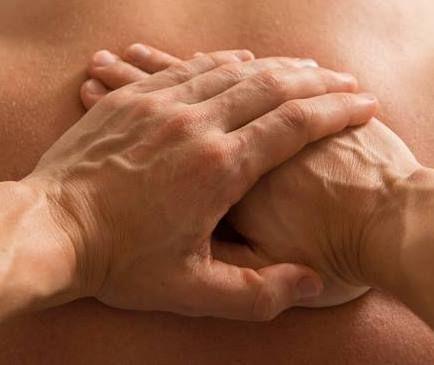 Prenatal Massage 90 min