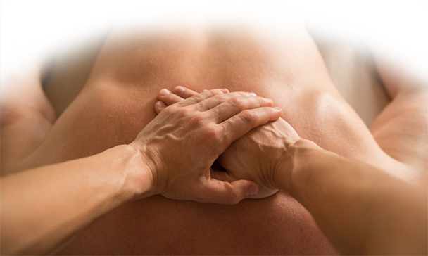Therapeutic Bodywork 90 min