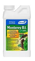 Monterey BT Insecticide