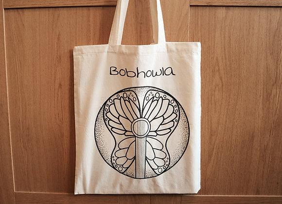 Bobhowla Tote Bag