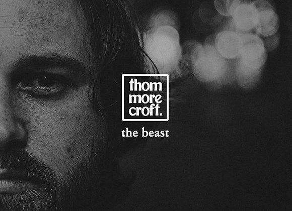 Thom Morecroft - The Beast (live)