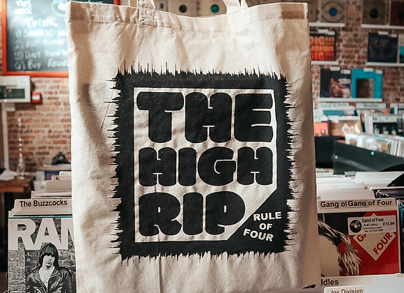 The High Rip Totebag