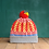 Thumbnail: Great Luck Pompom Beanie