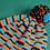 Thumbnail: Tropical Fish Pompom Beanie