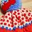 Thumbnail: Snow White Pompom Beanie