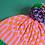 Thumbnail: Diamond Lilac Pompom Beanie