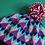 Thumbnail: Magical Triangle Pompom Beanie
