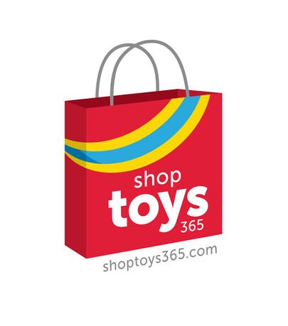Shop Toys 365 Bag