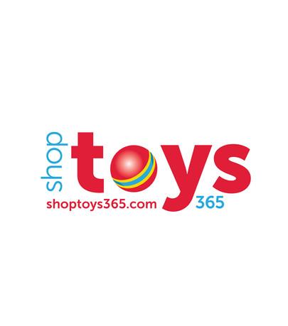 Shop Toys 365 Logo