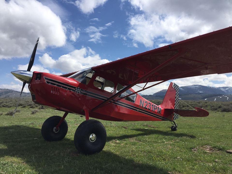 Bills Aviation Log