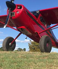 Denali Scout Bush Plane