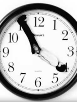 clock HERO