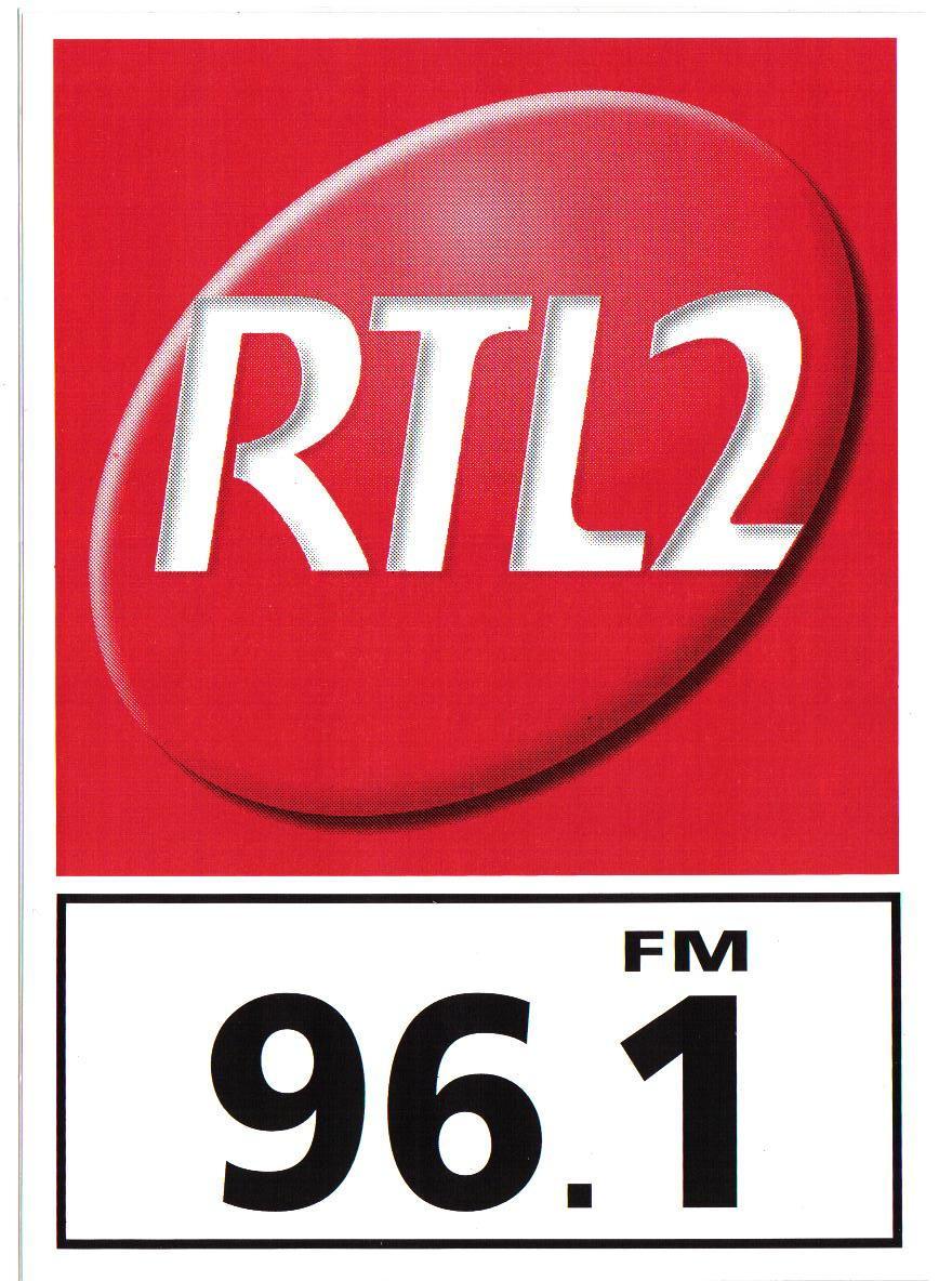 logo RTL 2 B