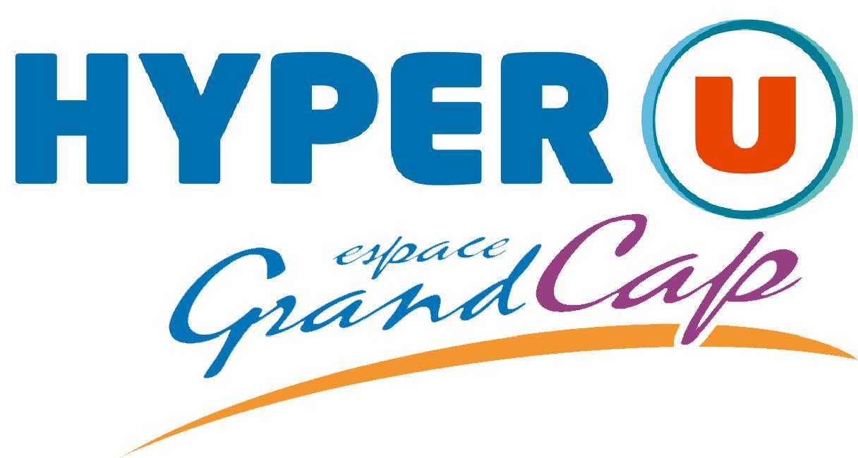 hyper u espace grand cap