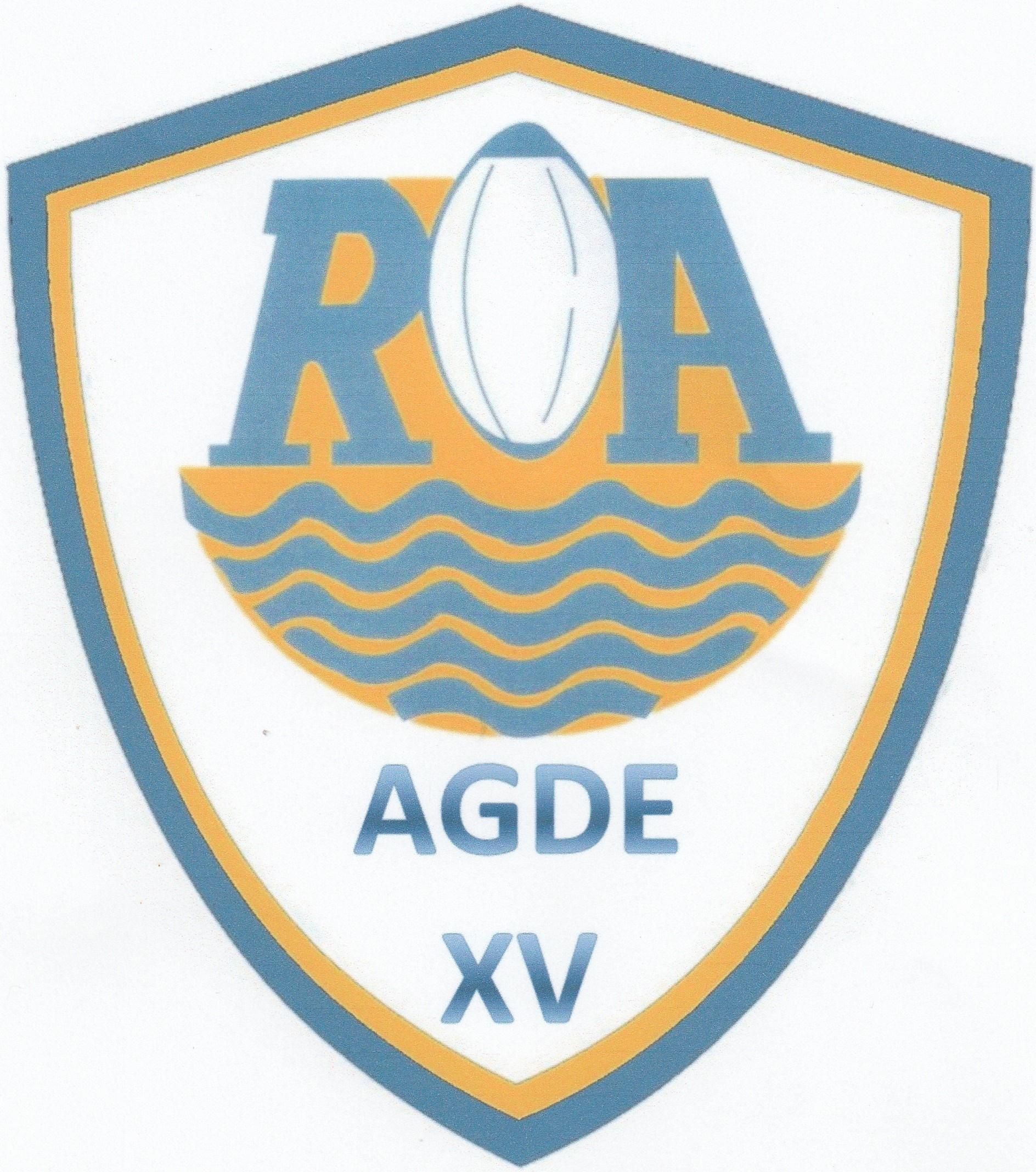 logo ROA MIDOL