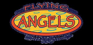 Flying Angels Logo