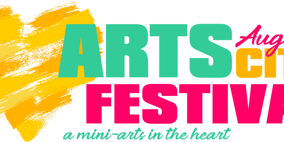 Art City Festival - Sunday Opening Shift