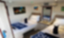 Blue Spirit Double Room