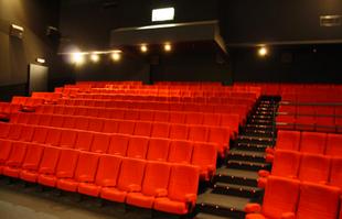 Rénovation / Extension d'un cinéma