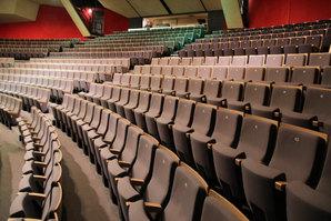 Rénovation de la salle de spectacle