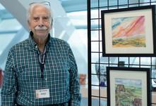 Ken Roberts Watercolor Artist