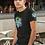 Thumbnail: WARHORSE 100 Mile Challenge Unisex Tri-Blend Track Shirt