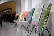 Veteran Paintings